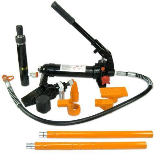 Portable Hydraulic Hose Repair : Porta power ebay