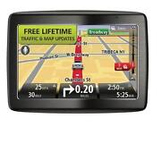 GPS Lifetime Map Updates