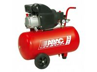 ABAC Compressor 240v 50l 2hp