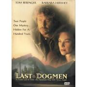 Last of The Dogmen DVD
