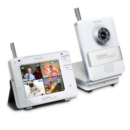 top 5 video baby monitors ebay. Black Bedroom Furniture Sets. Home Design Ideas