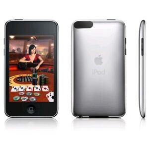 3rd Generation 16GB iPod Touch