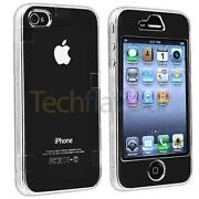 Full Body Cover Hard Case iPhone 4S