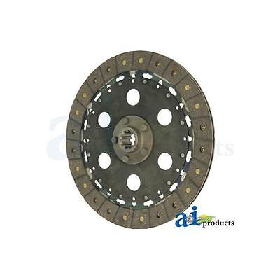 182841m92 Transmission Clutch Disc For Massey Ferguson F40 To35 135uk 35x 50
