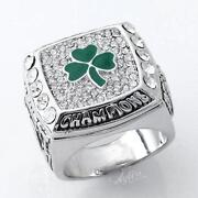 Boston Celtics Ring