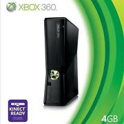 Refurbished Xbox 360
