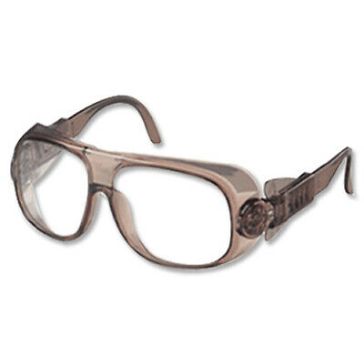 3 x OTOS B-619AS Safety Glasses Spectacles Goggles for Cutting Grinding Brazing