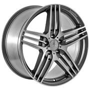 Mercedes Wheels 19