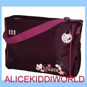 Disney Changing Bag