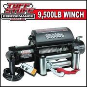 9500 Winch