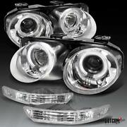 98 Integra Headlights