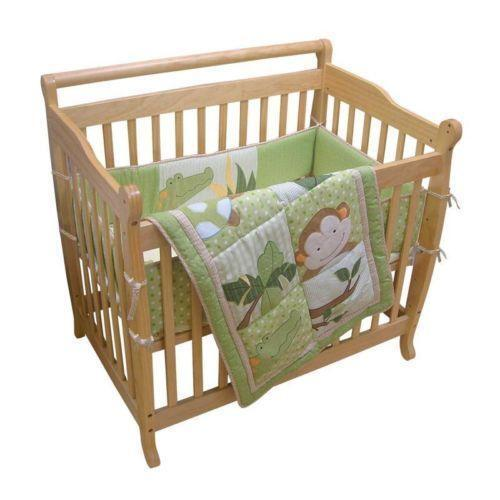 Unisex Crib Bedding Ebay