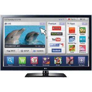 TV REPAIR: LCD- LED, PLASMA. DLP LAMP REPLACEMENT