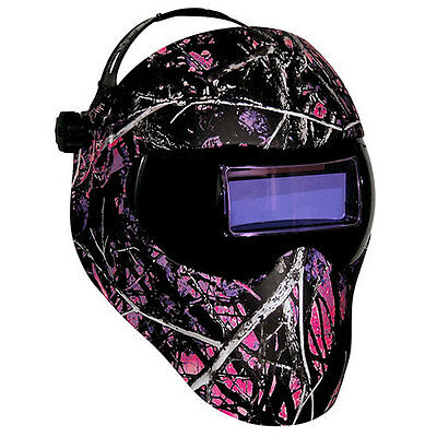 New Save Phace Gen Y Series Efp Welding Helmet Hidden Agenda 180 49-13 Adf