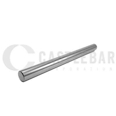 Castlebar 12 X 6 Gpc Grade 9008c2 Solid Round Tungsten Carbide Blank Rod