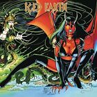 Iced Earth Metal Vinyl Records