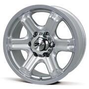 Toyota Landcruiser Wheels