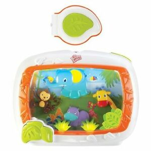 Bright Start Safari Adventures Musical Soother