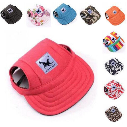 small-pink-camo-dog-baseball-caps-hats-pomeranian-chihuahua-accessories-female