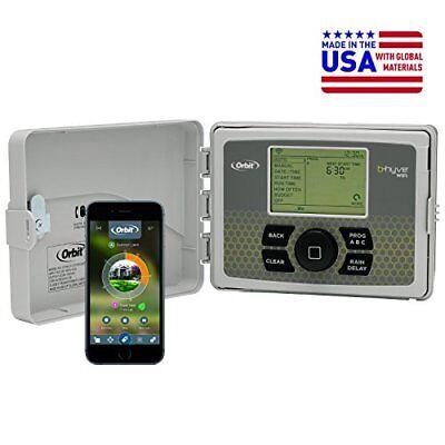 Orbit 94550 - B-hyve Smart Indoor/Outdoor 12-Station WiFi Sprinkler Controller
