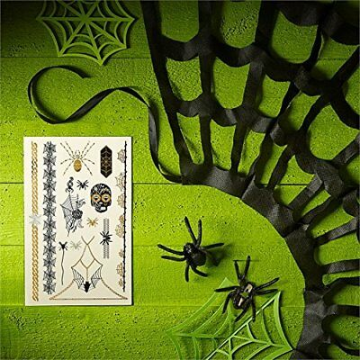 Party Box Halloween Costumes (Halloween Black Widow Spider Costume In A Box Two's Company)