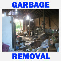 Always FAST / Affordable / junk removal _ $30 and up !