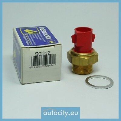 Intermotor 50012 Interrupteur de temperature, ventilateur de radiateur