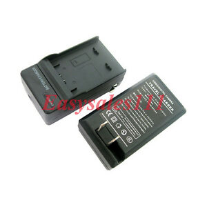 Battery-Charger-For-FujiFilm-FUJI-NP-40-FinePix-F810-Zoom-F811-J50-L20-Z1-Z2-Z3