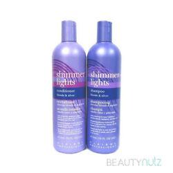 Shampoo & Conditioning