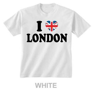 Kids Union Jack T Shirts d4251caeb