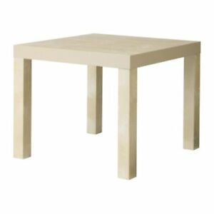 Table d'appoint - table basse Lack