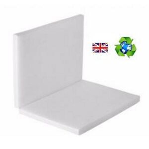 Hauck Folding Travel Cot Mattress 120cm x 60cm x 7cm deep UK Mfd Fast Delivery