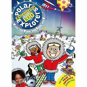 Polar Explorers 8-11s Activity Book: Holiday Club 2015 by Jenny Cheung...