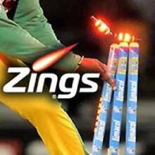 Cricket Zing Bails Booragoon Melville Area Preview