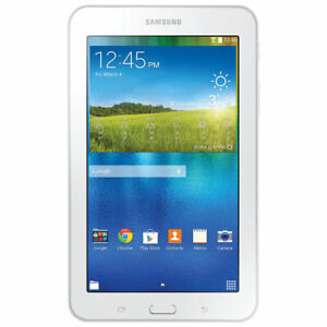 """no tax sale-TABLET SAMSUNG  7"""" IN BOX WITH WARRANTY-$99.99"""