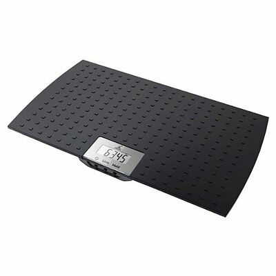 W.C. Redmon Large Precision 225-pounds Digital Pet Scale / Dog Scale Black, 7475