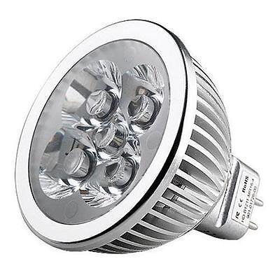 LSE Lighting MR16 EXN 4W LED 12V 12 volt Bi Pin Base GU5.3 GX5.3 50W output