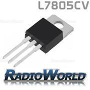 9V Voltage Regulator