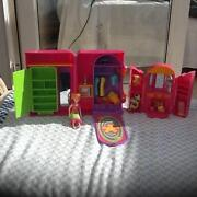 Polly Pocket Wardrobe