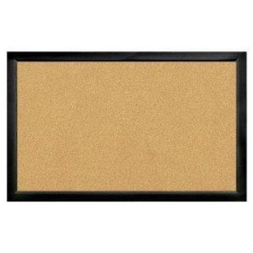 Black Framed Cork Board Ebay