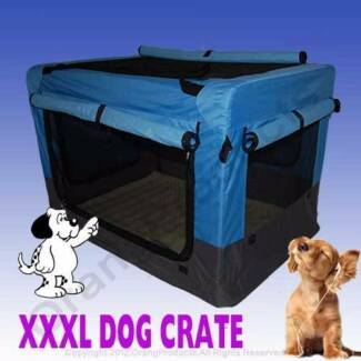 NewBrand XXXL Portable Soft Pet Dog Crate Cage Tent Kennel Trave Maylands Bayswater Area Preview