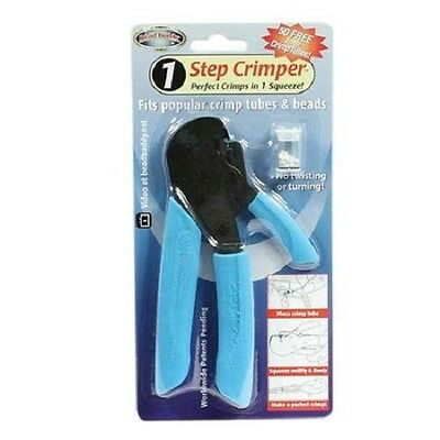 The Bead Buddy 1 Step Crimper