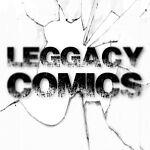 LEGGACY COMICS