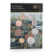 Pre Decimal Coin Set