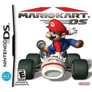 Your Guide to Playing Mario Kart DS