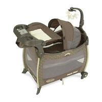 Graco Pack N Play - $140.00 Firm