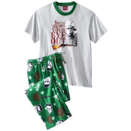 Christmas Pajama Pants For Family