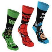 Marvel Socks