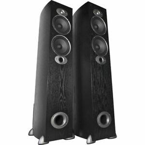 Polk Audio RTiA5 Floor Standing Tower Speaker (Pair)