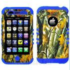 Camo iPhone 3GS Hard Case